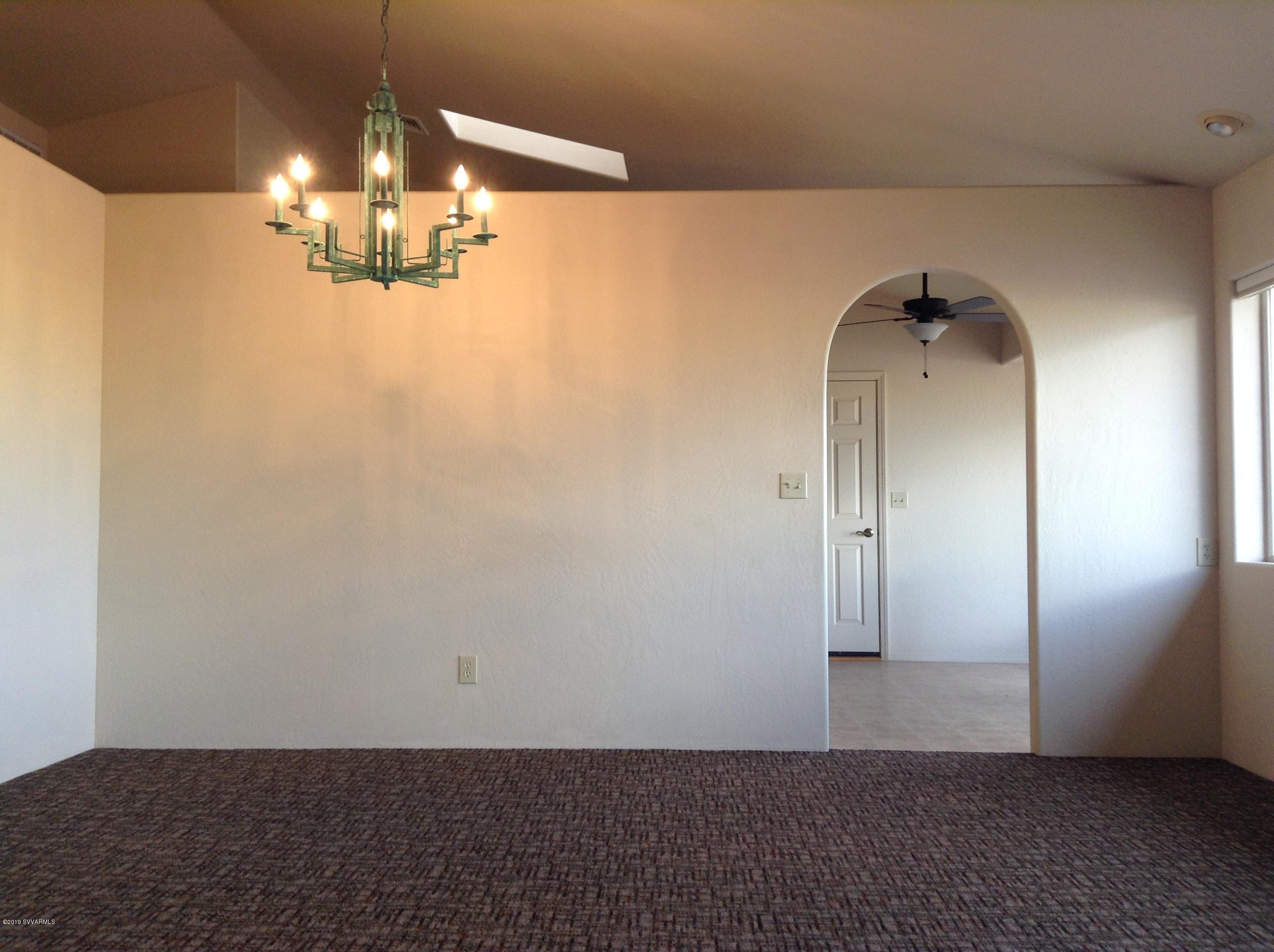 Listing MLS# 519838 Cottonwood AZ Real Estate