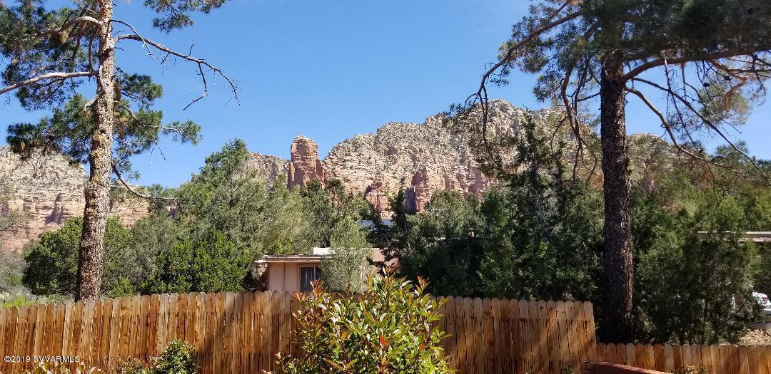 225 Quail Hollow Drive Sedona, AZ 86351