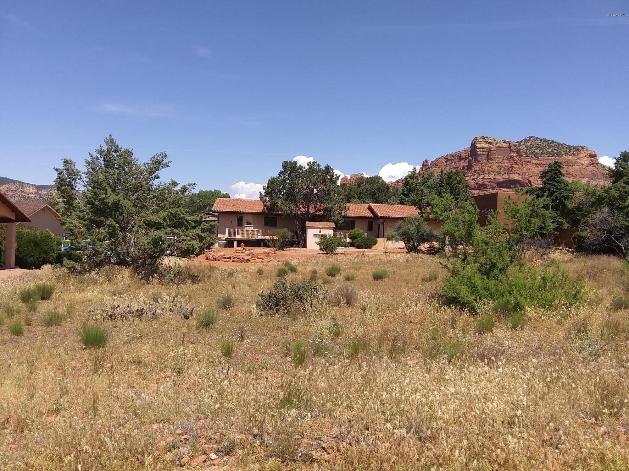 20 Rim Trail Sedona, AZ 86351