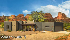 30 Tilley Lane, Sedona, AZ 86351