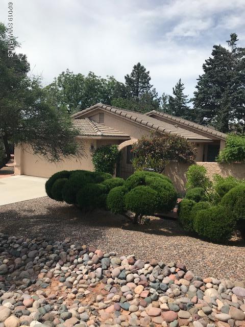 180 Arch Drive Sedona, AZ 86351