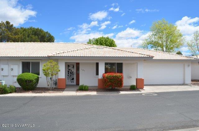 141 S 8TH Place Cottonwood, AZ 86326
