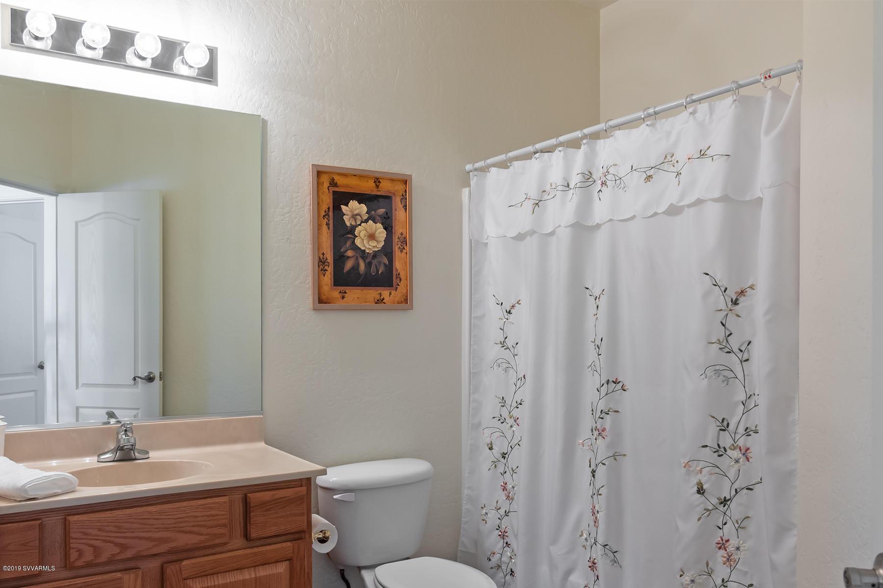 525 S Santa Fe Tr Cornville, AZ 86325