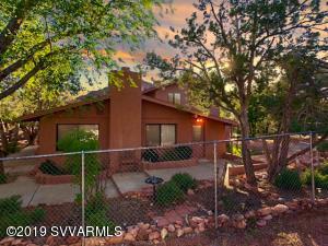 175 Chavez Ranch Rd, Sedona, AZ 86336