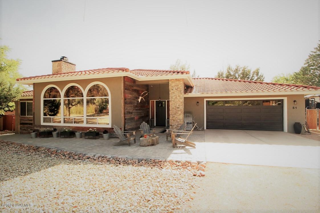 51 Little Horse Lane Sedona, AZ 86336