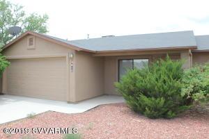 5630 N Laura Lane, Rimrock, AZ 86335