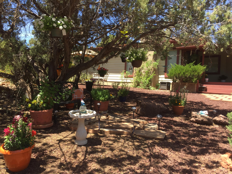 155 Stardust Lane Sedona, AZ 86336