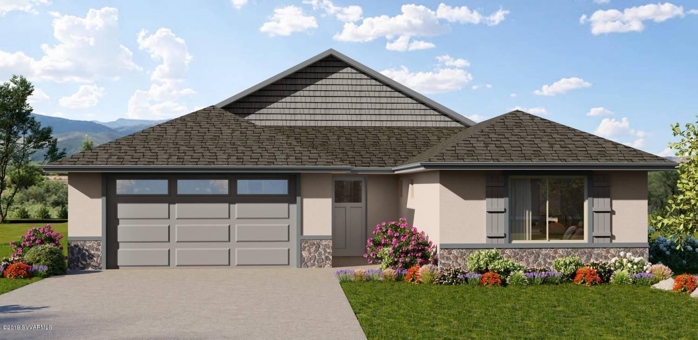 1546 Chateau Drive Cottonwood, AZ 86326
