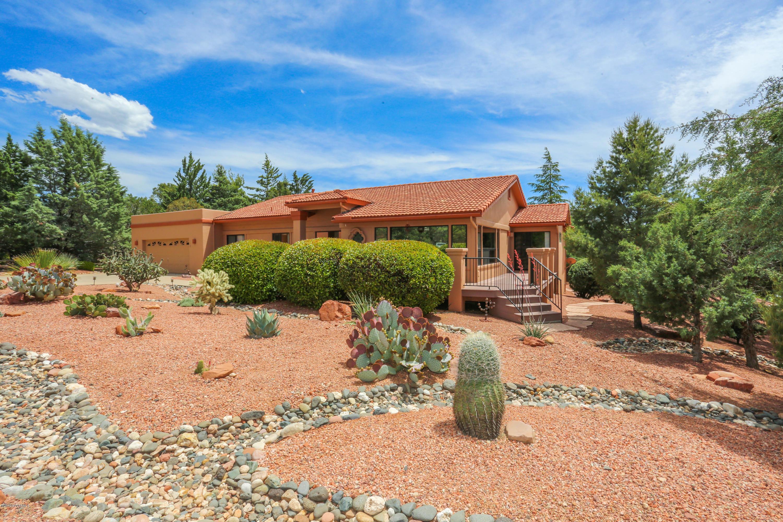 135 Pebble Drive Sedona, AZ 86351