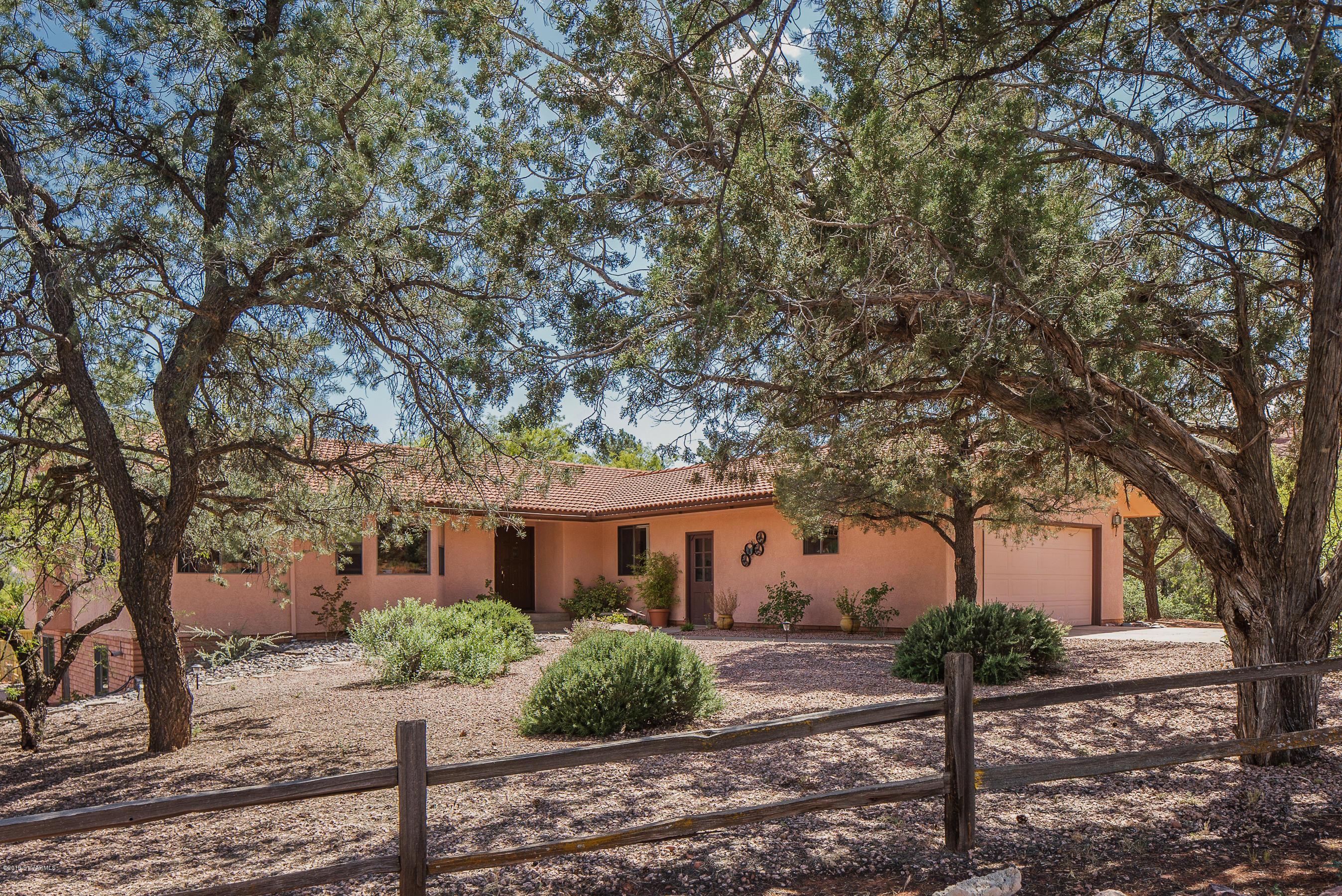 140 Schuerman Drive Sedona, AZ 86336