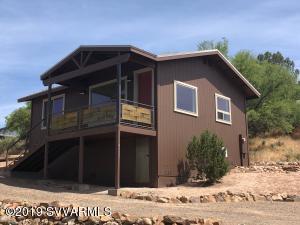 4913 N Pow Wow Pass, Rimrock, AZ 86335