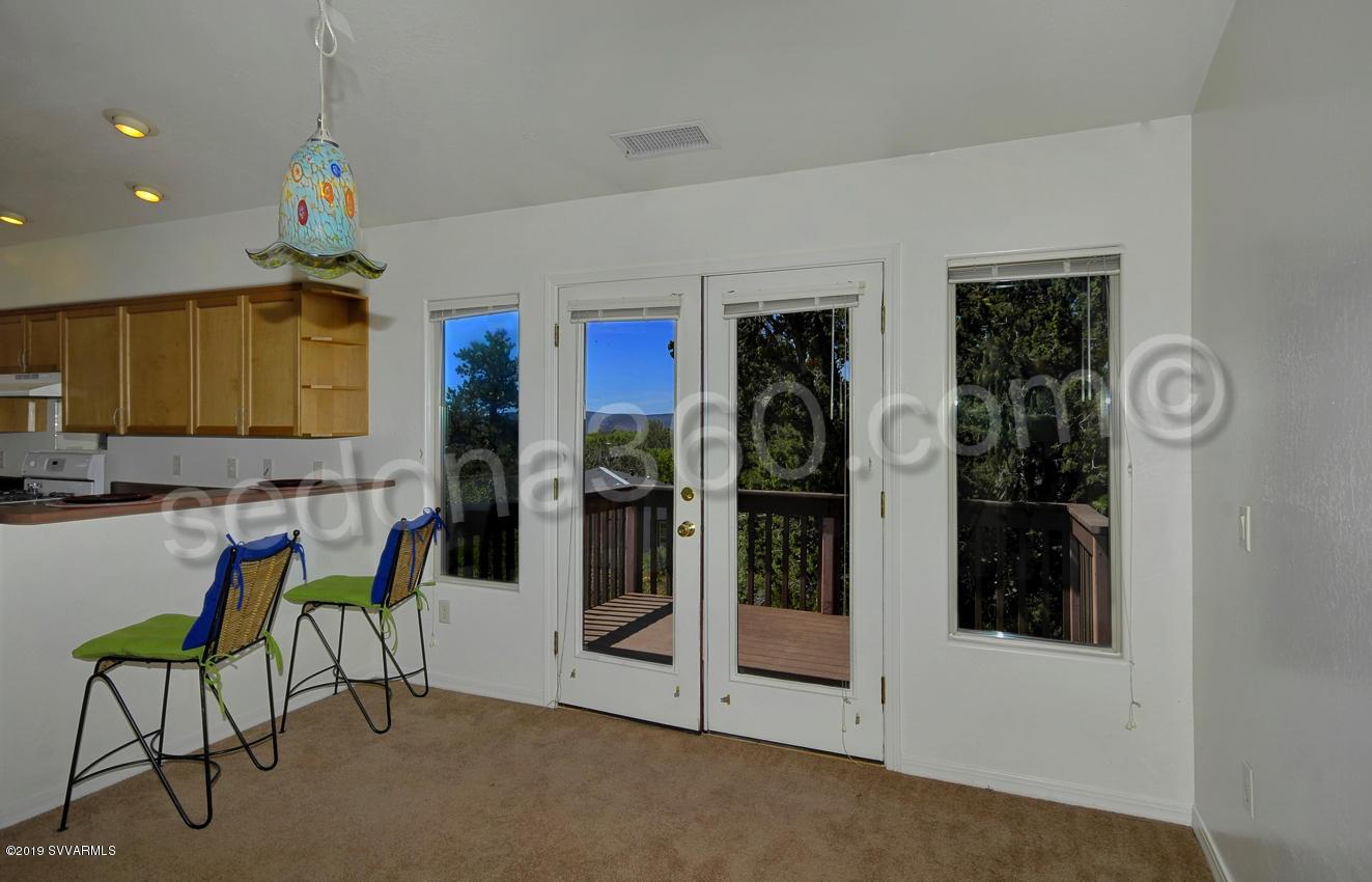 65 Pinon Jay Way Sedona, AZ 86336
