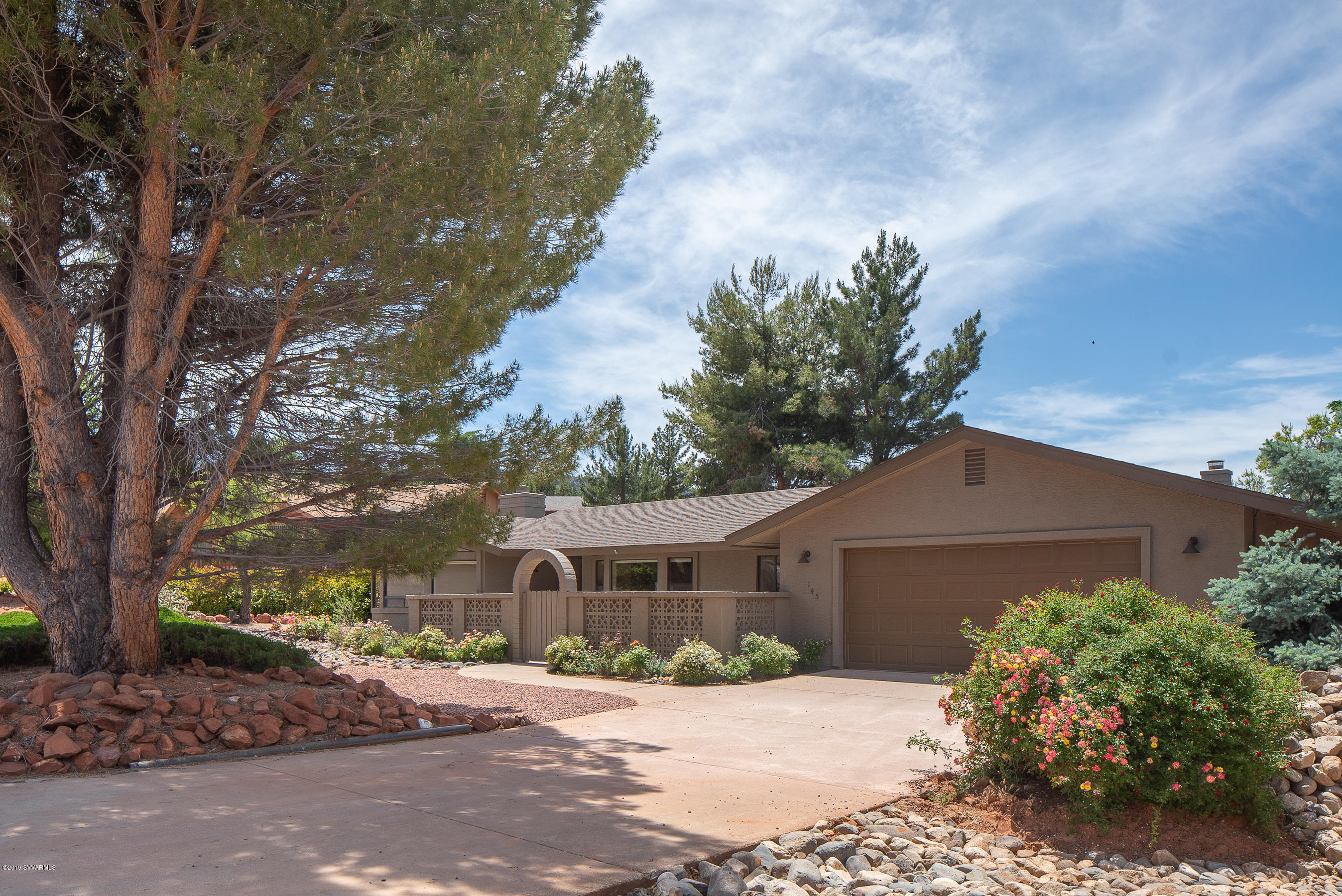 145 S Broken Arrow Way Sedona, AZ 86351