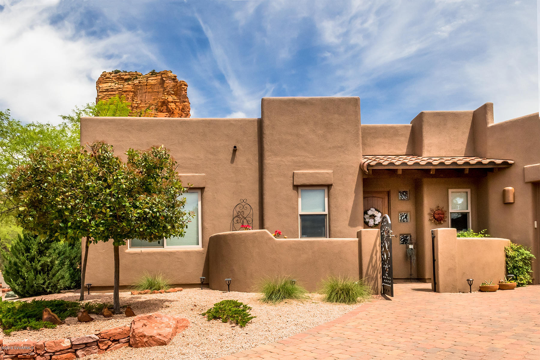 15 Fairway Oaks Lane Sedona, AZ 86351