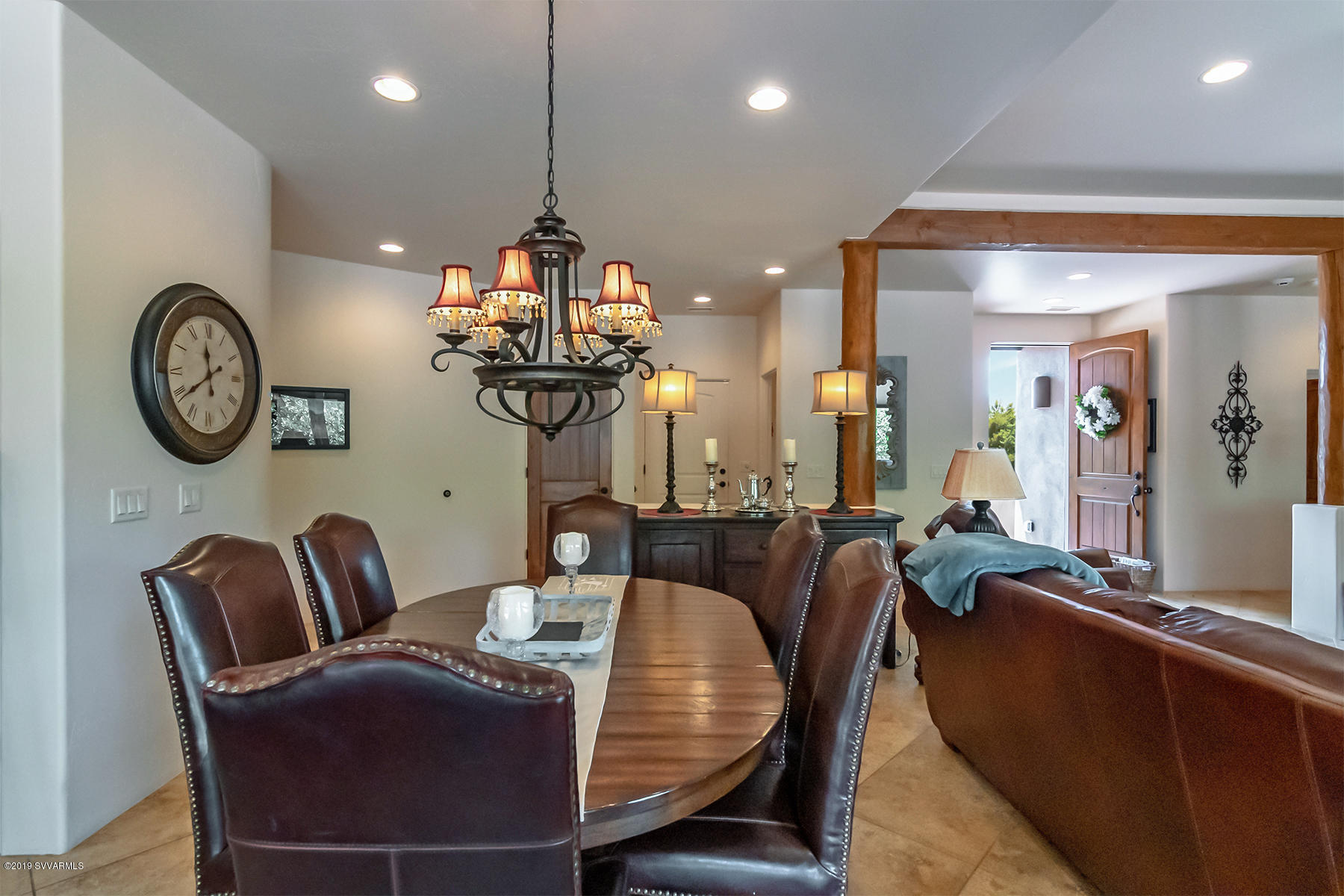 15 Fairway Oaks Lane Sedona, AZ 86351