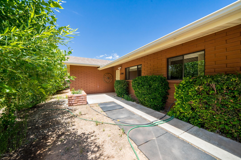 1740 S Loy Rd Cornville, AZ 86325