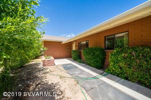 1740 S Loy Rd, Cornville, AZ 86325
