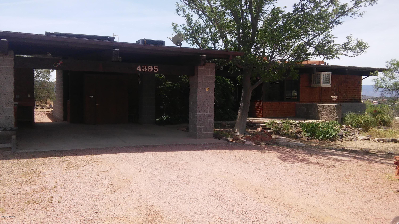 4395 E Navajo Lane Rimrock, AZ 86335
