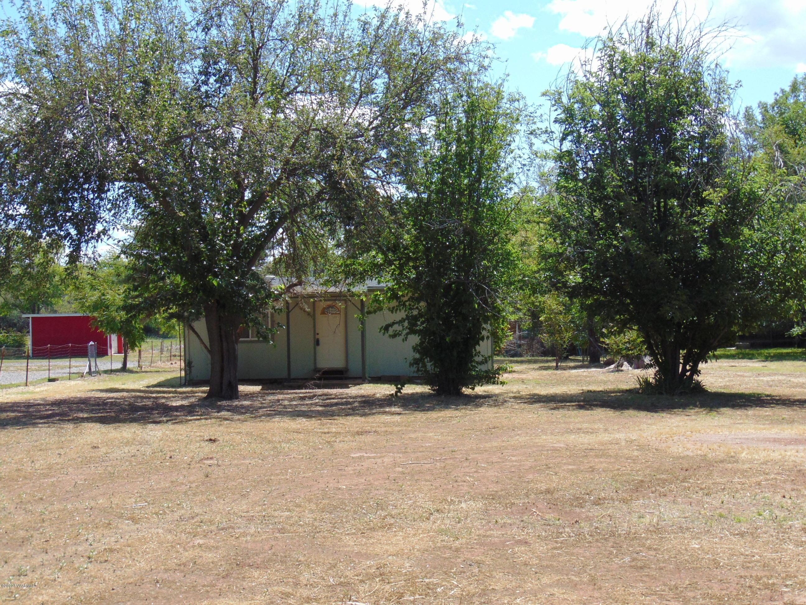 1761 N Rustler Tr Camp Verde, AZ 86322