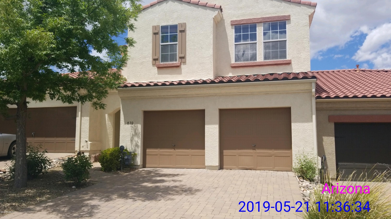 870 Tiablanca Rd Clarkdale, AZ 86324