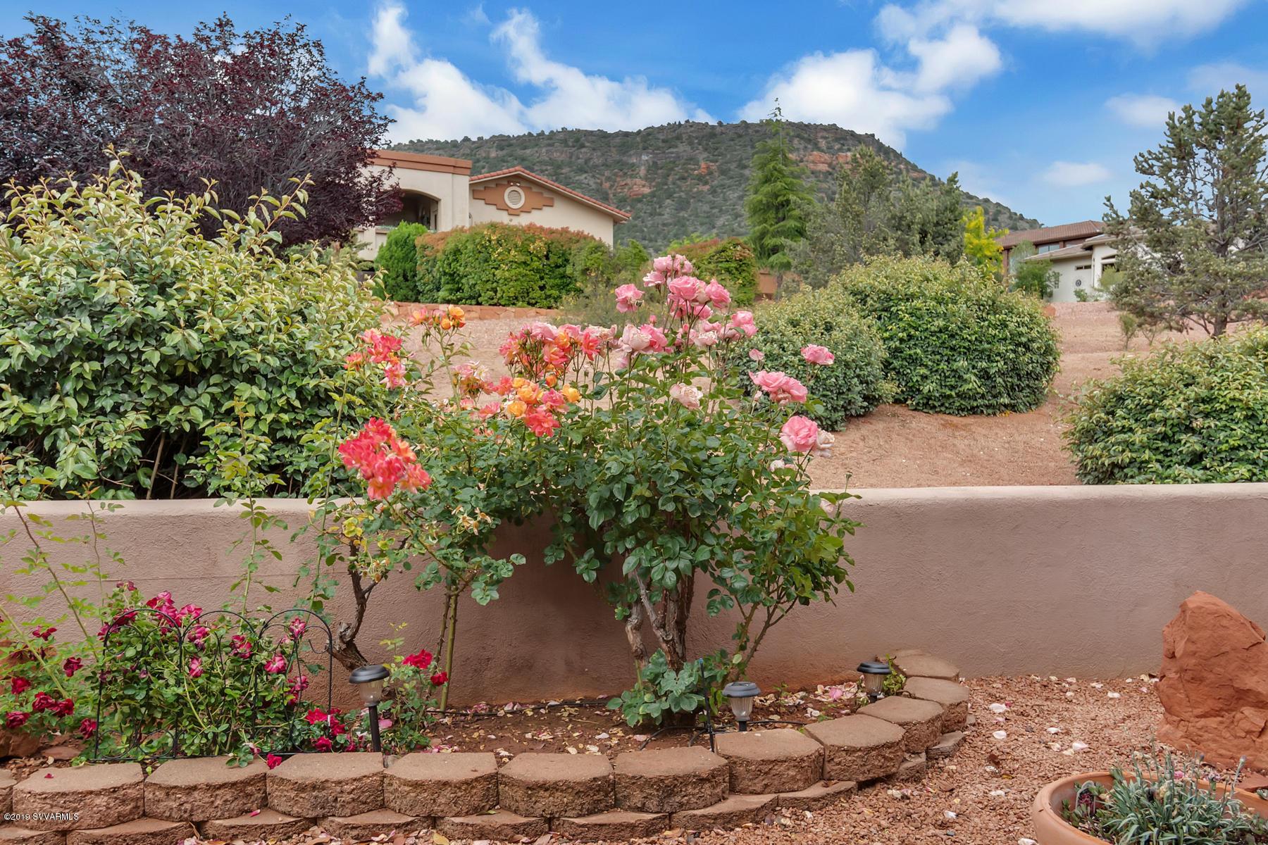 25 Piedras Del Norte Sedona, AZ 86351