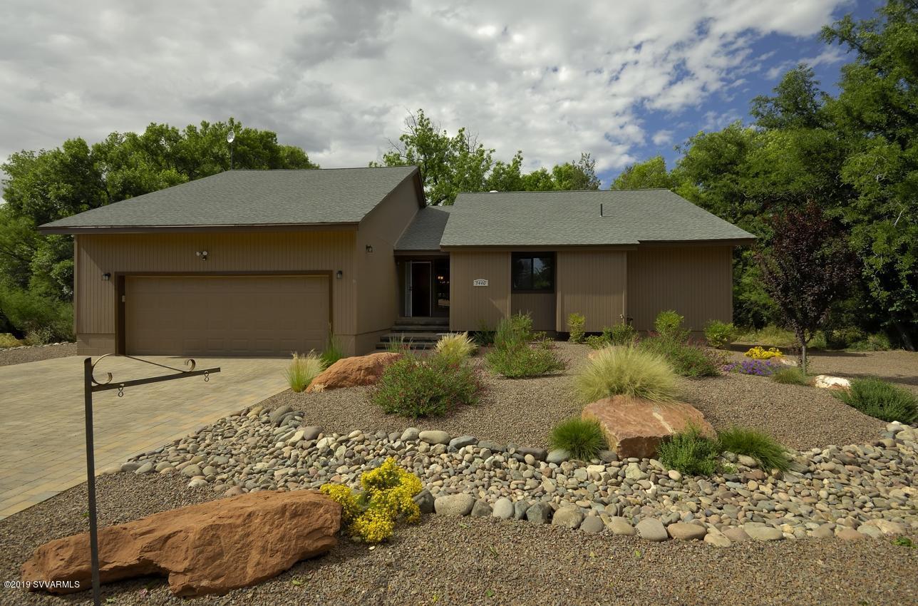 3440 E Rimrock Drive Rimrock, AZ 86335