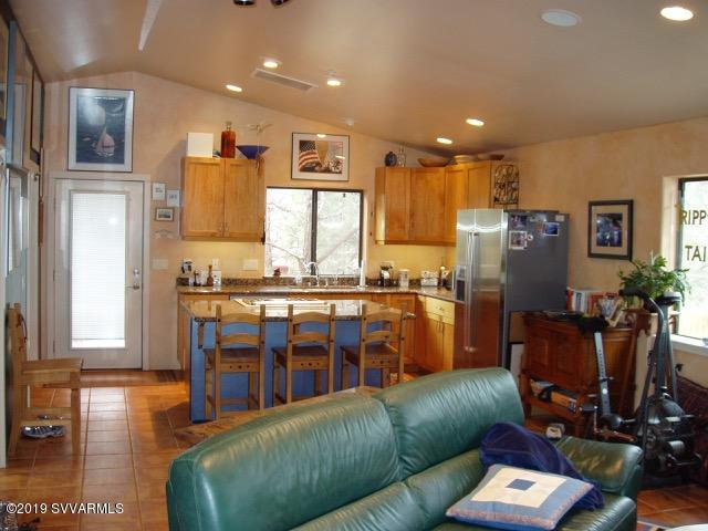 60 Jones Lane Sedona, AZ 86336
