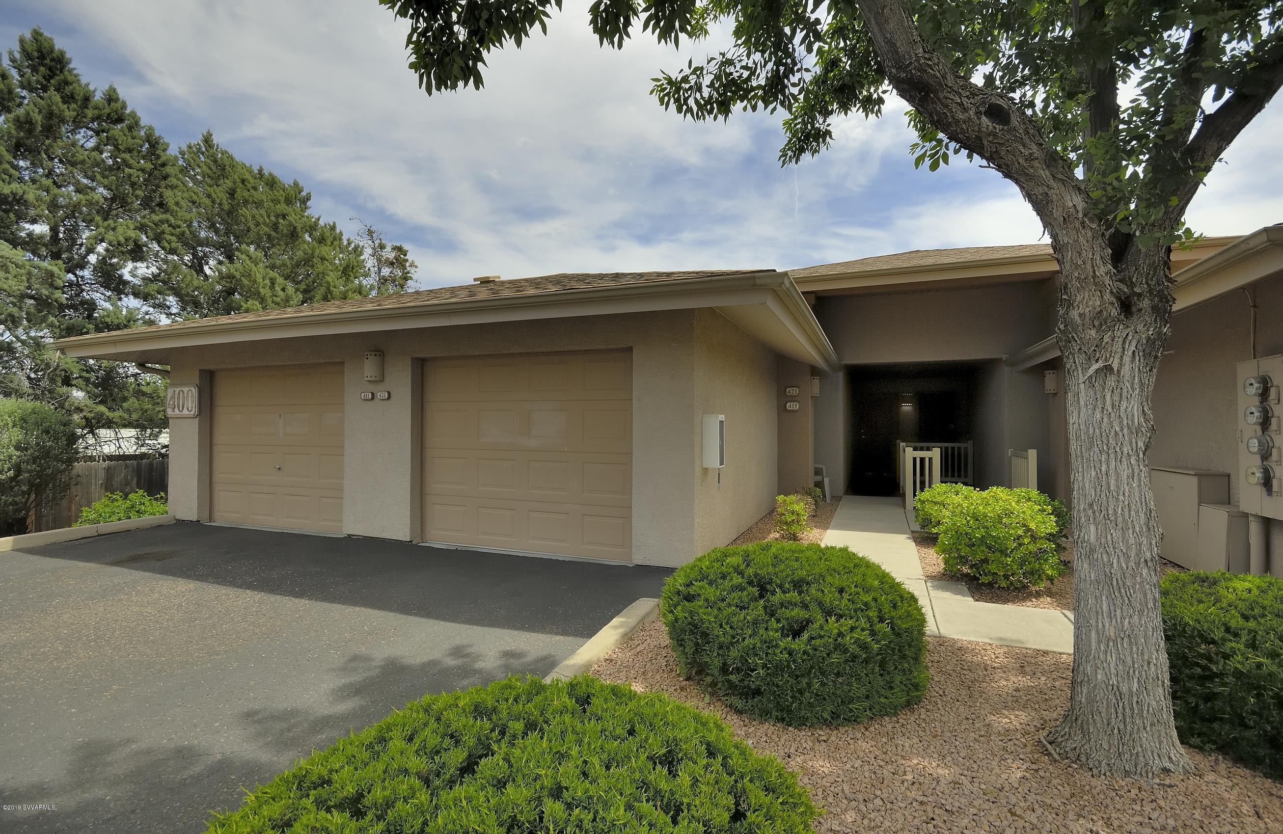 950 E Mingus Ave #421 Cottonwood, AZ 86326