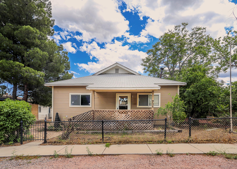 711 Third North St Clarkdale, AZ 86324