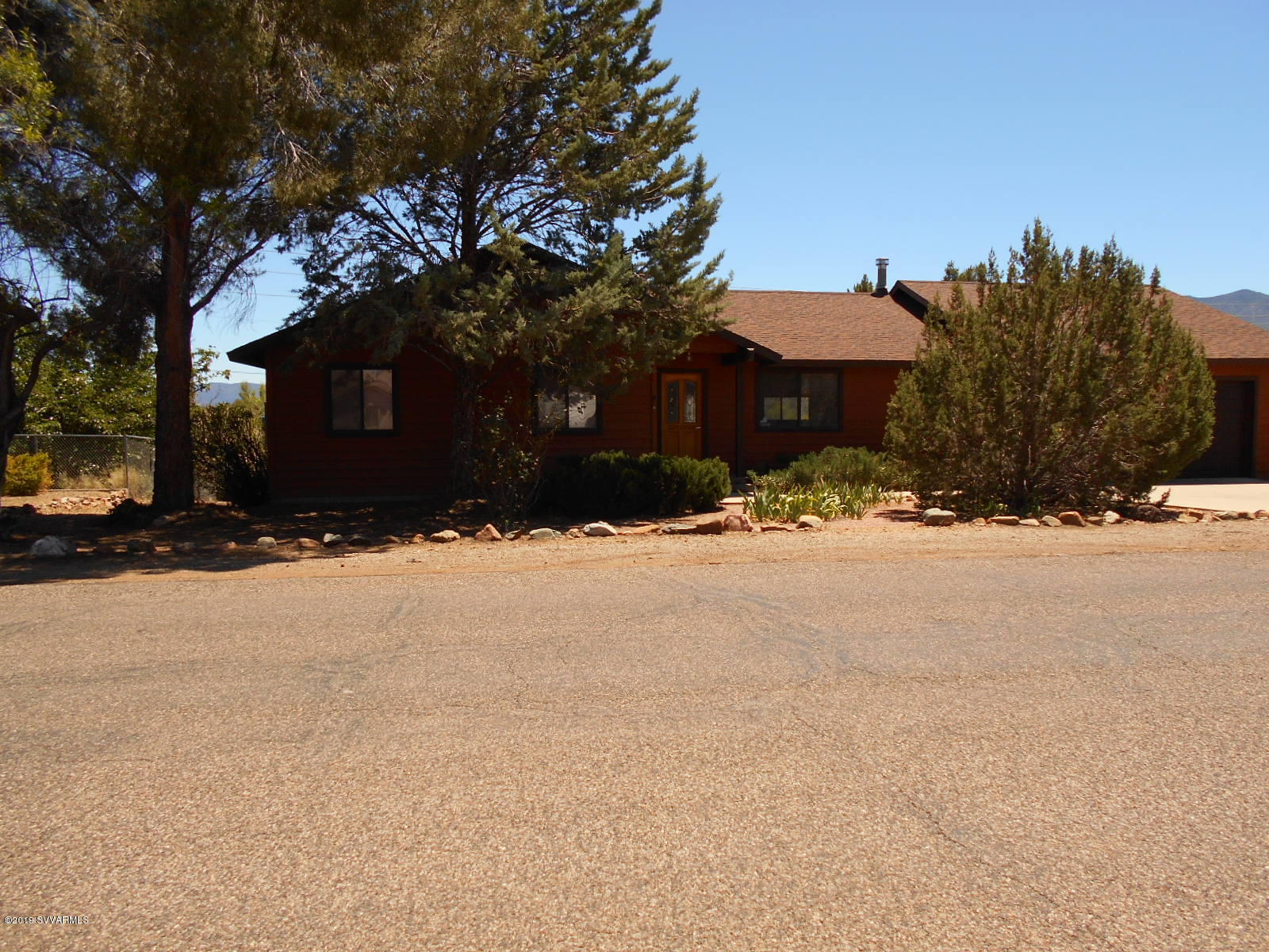 2283 E Arrowhead Lane Cottonwood, AZ 86326