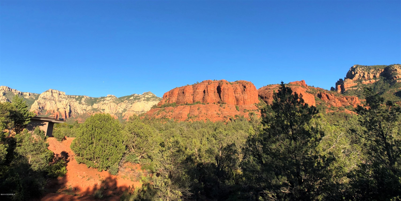 100 Painted Canyon Sedona, AZ 86336