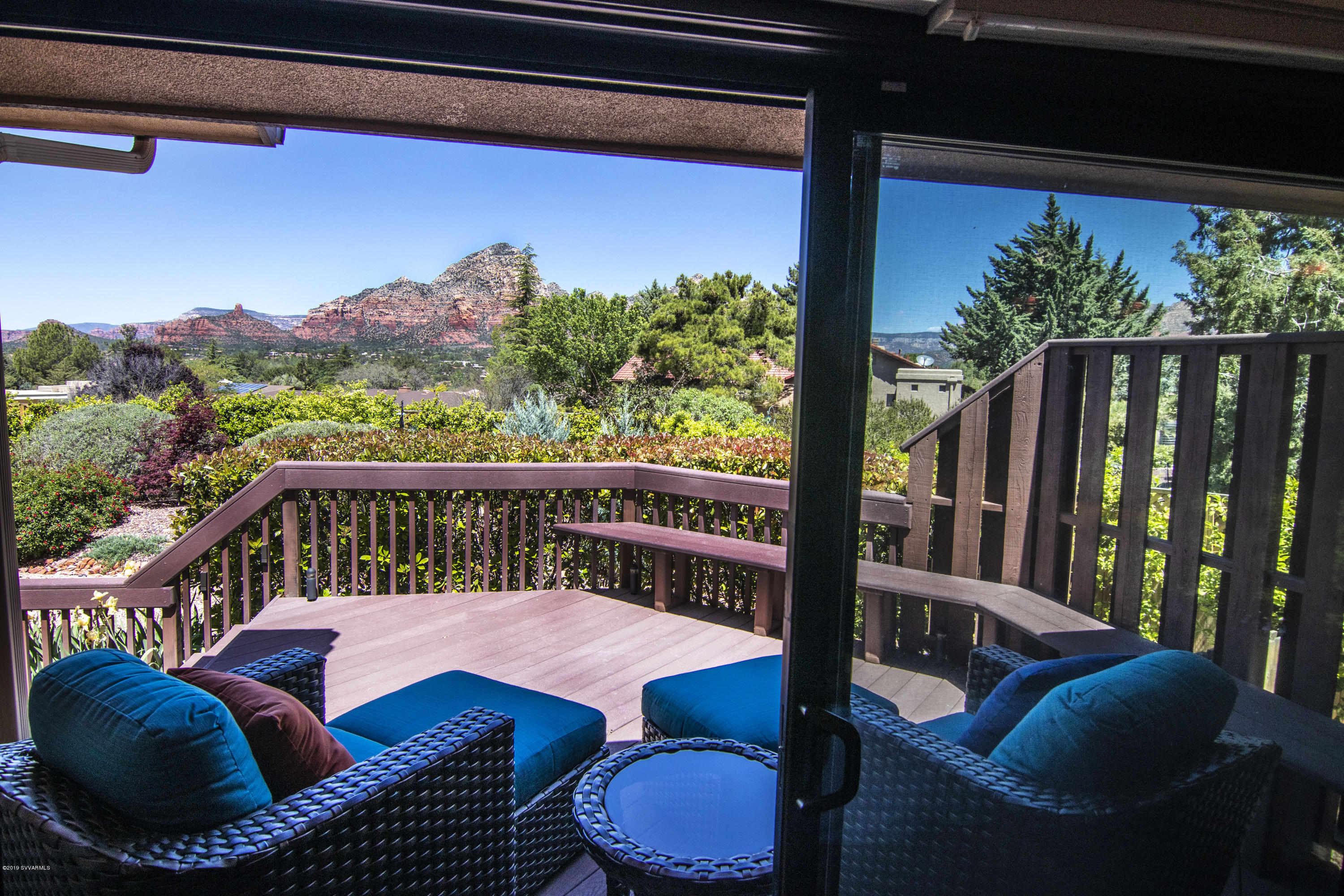 470 Saddlerock Circle Sedona, AZ 86336