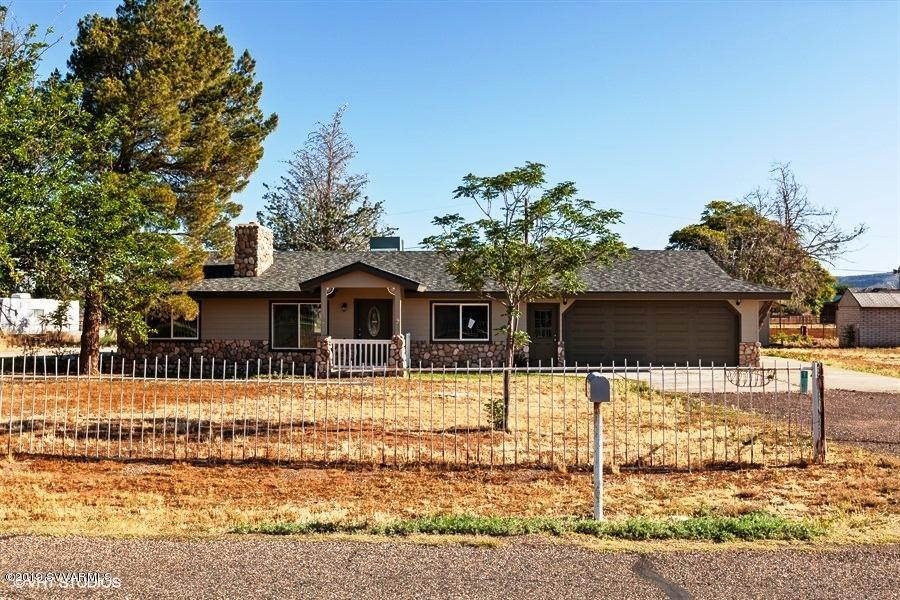 188 E Stolen Blvd Camp Verde, AZ 86322
