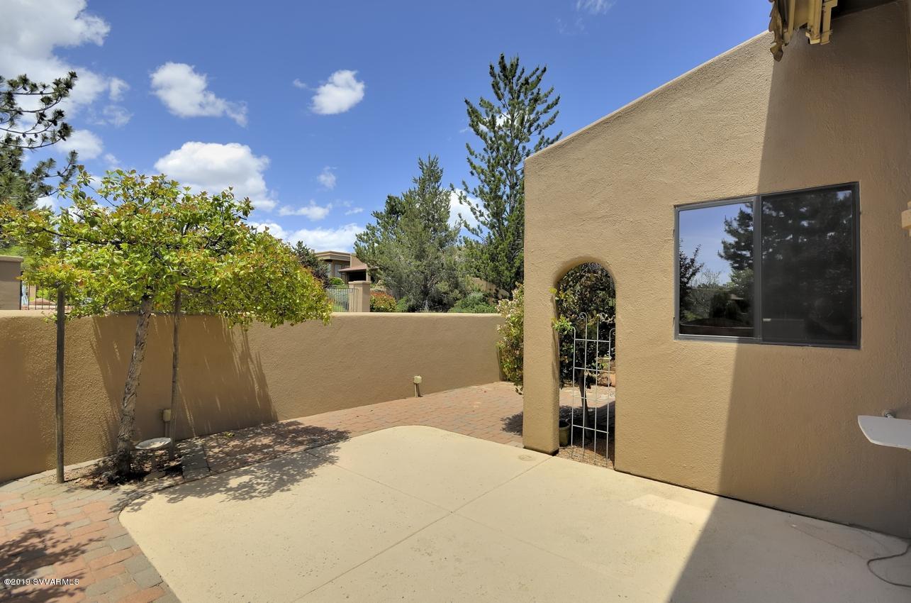 75 Geronimo Drive Sedona, AZ 86336