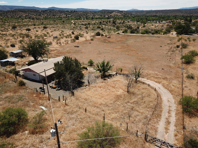 5615 N Jo Ann Drive Rimrock, AZ 86335