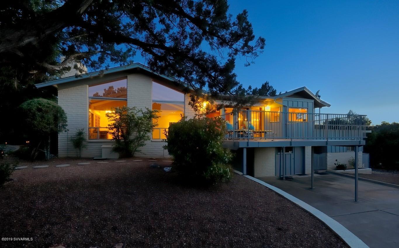 215 Canyon Wren Drive Sedona, AZ 86336