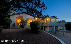 215 Canyon Wren Drive, Sedona, AZ 86336