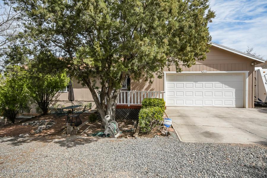 1575 S Glenbar Drive Cottonwood, AZ 86326