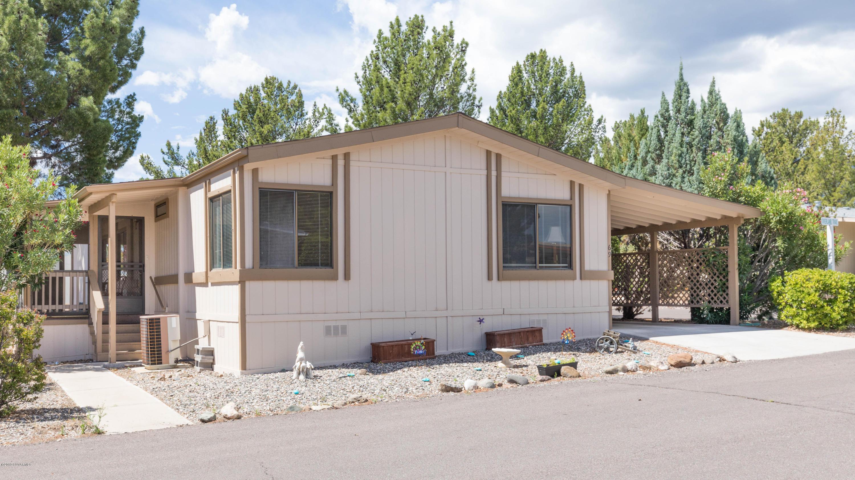 2050 W St Rt 89A #69 Cottonwood, AZ 86326