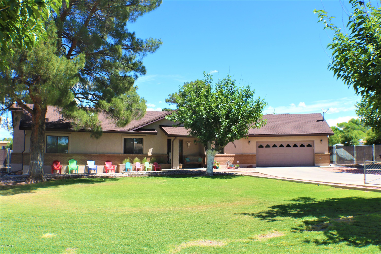 4314 Zalesky Rd Cottonwood, AZ 86326
