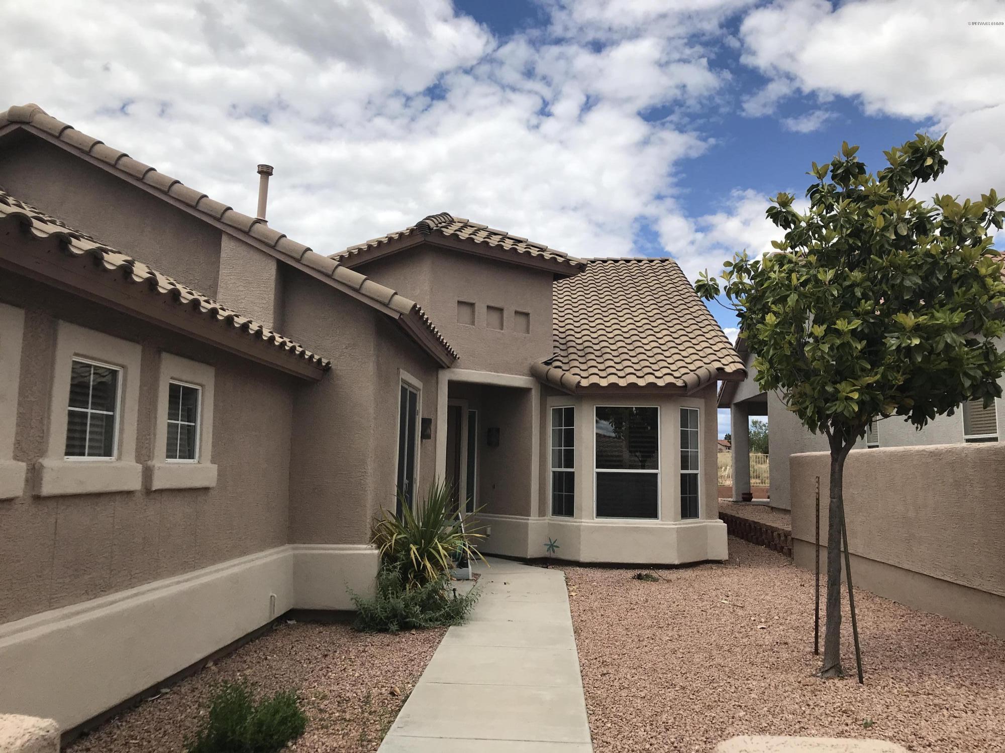 960 S Golf View Drive Cornville, AZ 86325