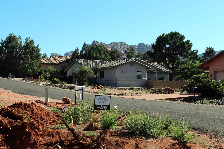 180 Creek Rock Rd Sedona, AZ 86351