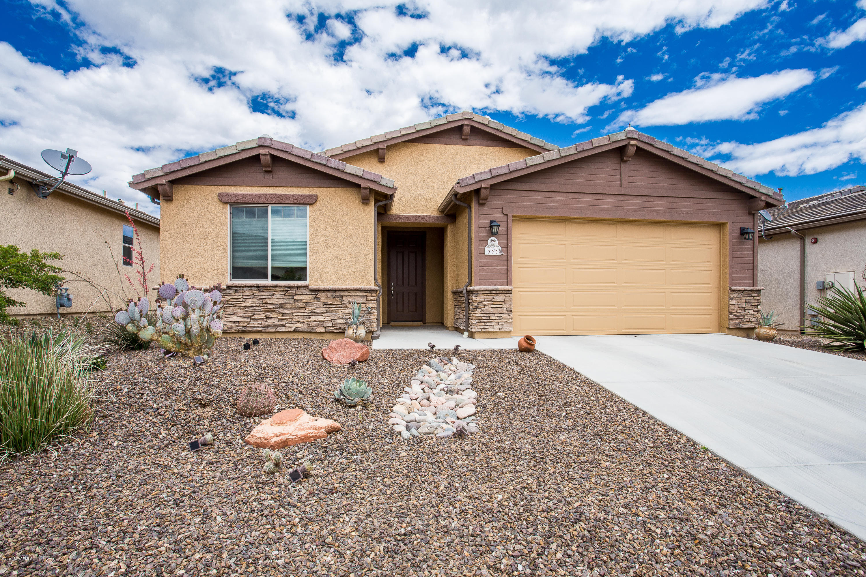 555 Horseshoe Bend Circle Cottonwood, AZ 86326