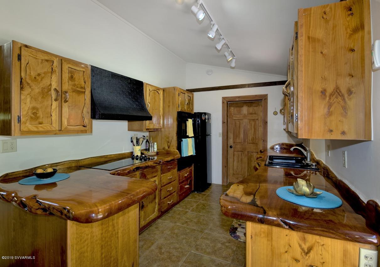 301 Baron Drive Sedona, AZ 86336