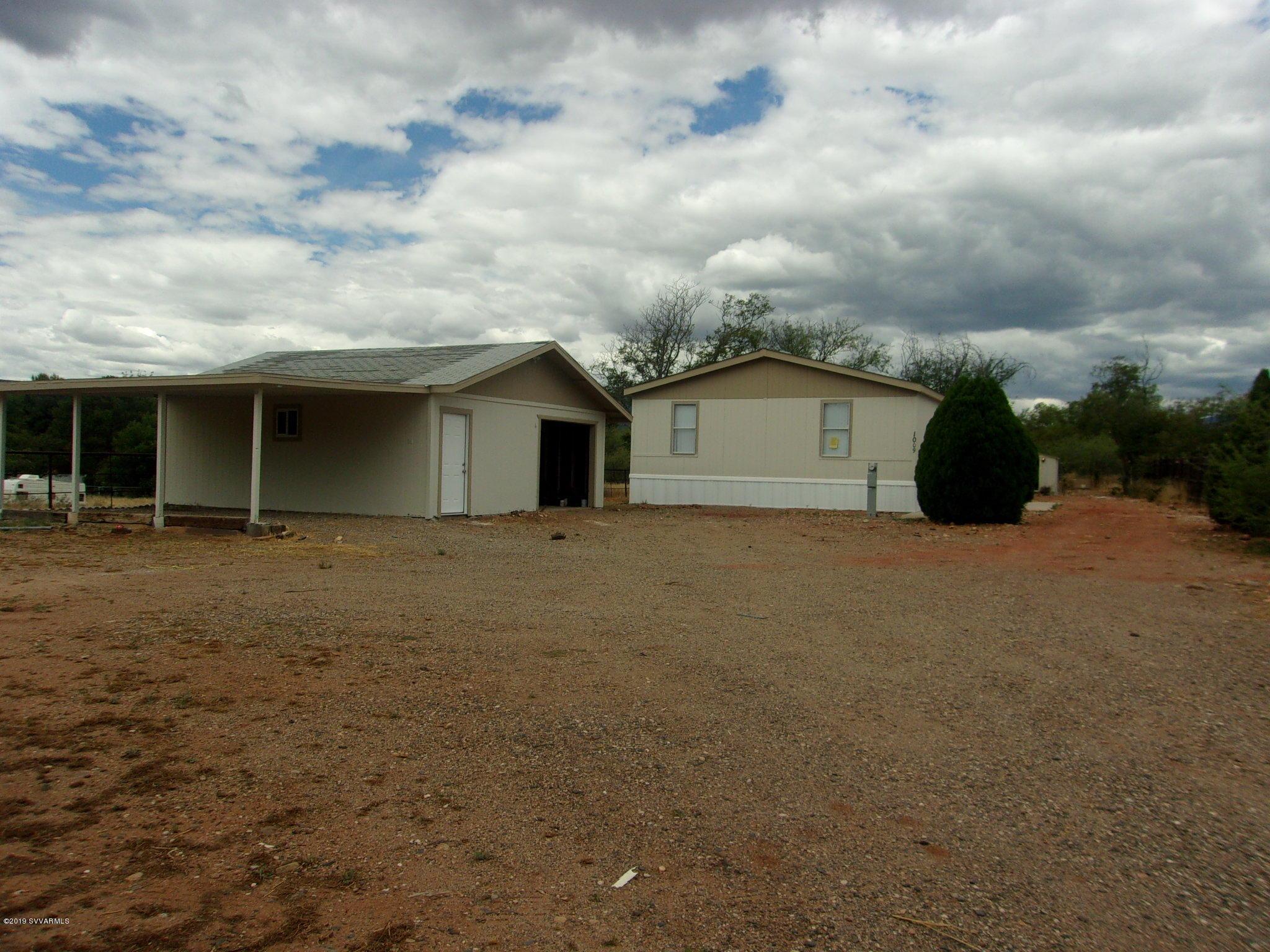 1009 W Apache Tr Camp Verde, AZ 86322