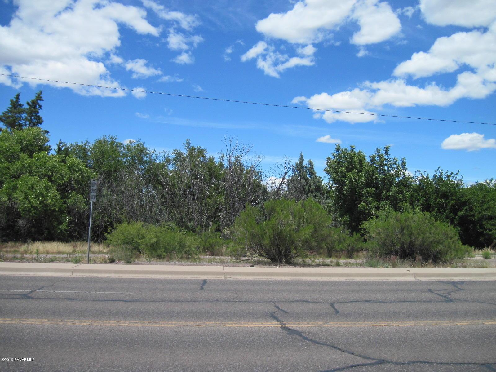 667 N Main Cottonwood, AZ 86326