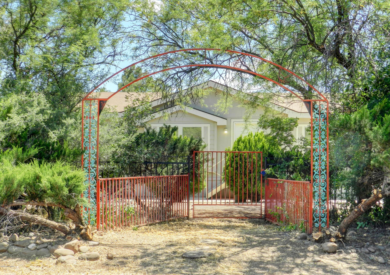 3847 E Lark Drive Camp Verde, AZ 86322
