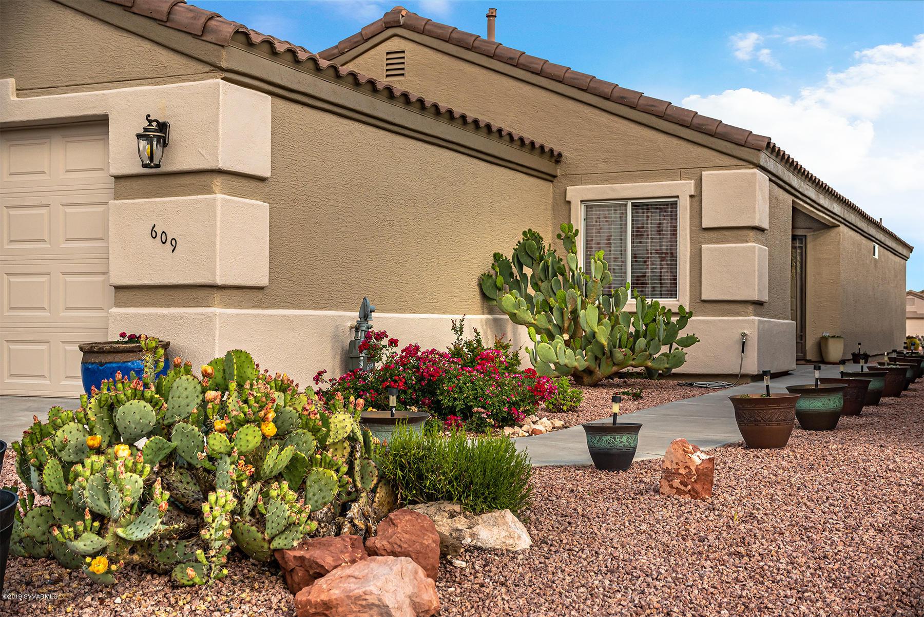 609 S Amante Drive Cornville, AZ 86325