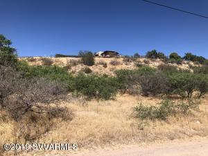 5463 N Kramer Drive, Rimrock, AZ 86335