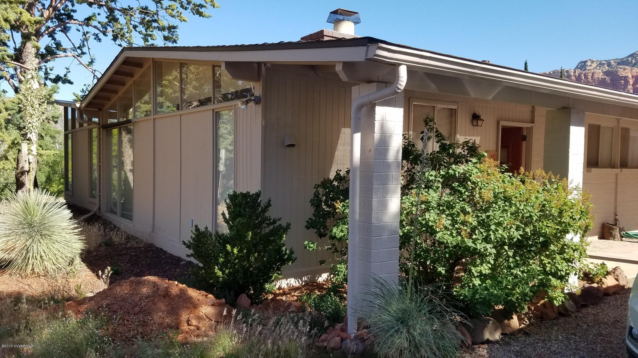 575 Circle Drive Sedona, AZ 86336